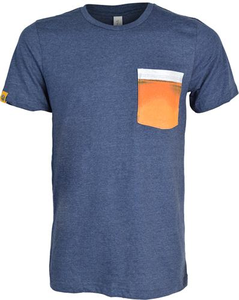 Beer Pocket Tee