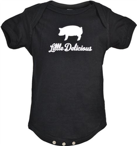 Little Delicious Onesie - Infant