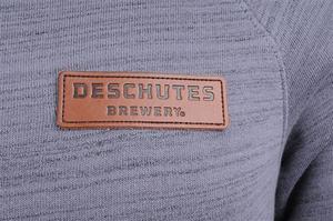 Deschutes Brewery Crew Neck Sweatshirt