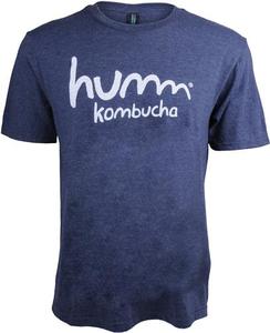 Humm Kombucha Tee