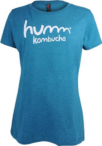 Women's Humm Kombucha Tee