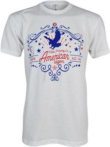American Lager Unisex Tee