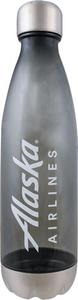 Alaska Airlines Water Bottle 25 oz