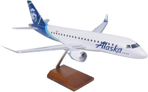 Alaska Airlines Horizon Embraer E175