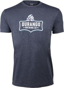 Durango Brewing Unisex Tee