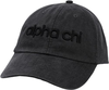 3D Embroidery Hat - alpha chi image 1