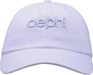 3D Embroidery Hat - aephi
