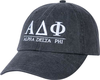 Greek Letters Hat - adpi image 1