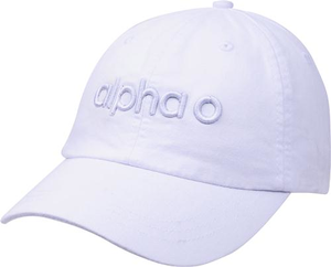 3D Embroidery Hat - alpha o