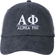 Greek Letters Hat - alpha phi image 2