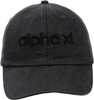 3D Embroidery Hat - alpha xi image 2
