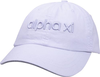 3D Embroidery Hat - alpha xi image 1
