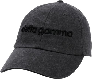 3D Embroidery Hat - delta gamma