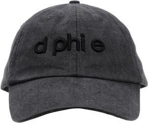 3D Embroidery Hat - d phi e