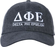 Greek Letters Hat - d phi e image 2