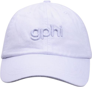 3D Embroidery Hat - gphi