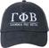 Greek Letters Hat  - gphi image 2
