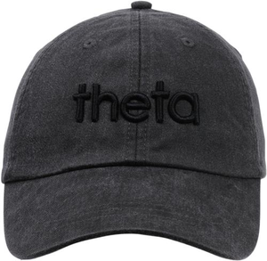3D Embroidery Hat - theta