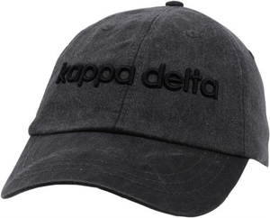 3D Embroidery Hat - kappa delta