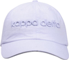 3D Embroidery Hat - kappa delta image 2
