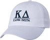 Greek Letters Hat  - kappa delta image 1