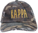 Jagged Font Hat - kappa image 2