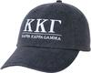 Greek Letters Hat  - kappa image 1