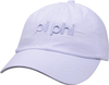 3D Embroidery Hat - pi phi image 1