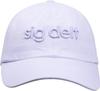 3D Embroidery Hat - sig delt image 2