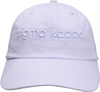 3D Embroidery Hat - sigma kappa image 2