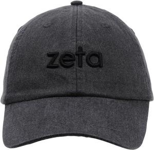 3D Embroidery Hat - zeta