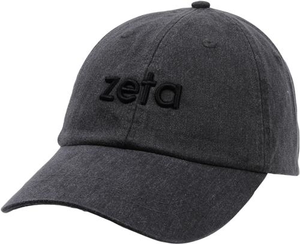 3D Embroidery Hat - zeta