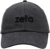 3D Embroidery Hat - zeta image 2