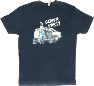 Elysian Search Party Tee