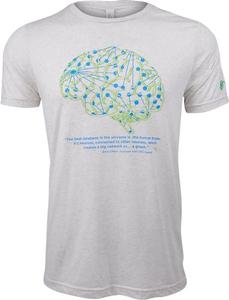 Brain Unisex T-Shirt