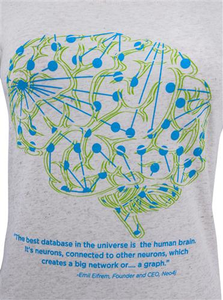 Women's Brain T-Shirt