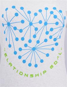 Women's Relationship Goals T-Shirt