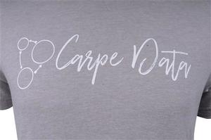 Carpe Data Unisex T-Shirt