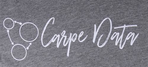 Women's Carpe Data T-Shirt