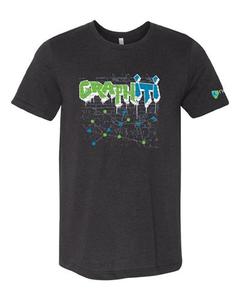 Graphiti Unisex T-Shirt