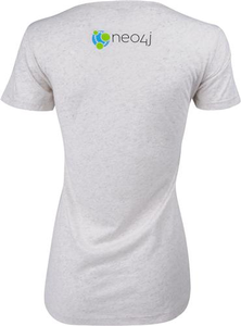 Women's I <3 Data T-Shirt