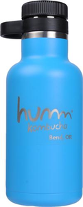 Humm Kombucha Growler 64 oz