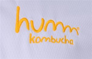Humm Kombucha Polo