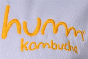 Women's Humm Kombucha Polo