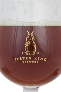 Jester King .4L Rastal Glass