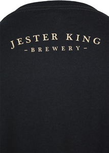 Jester King Barrel Unisex Tee