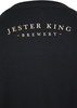Jester King Barrel Unisex Tee image 3