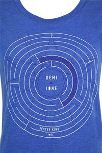 Demi Tone Women's Tee