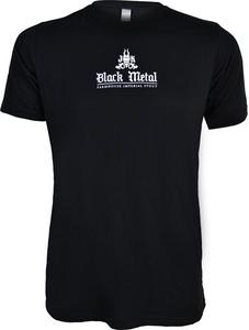 Black Metal Unisex Tee