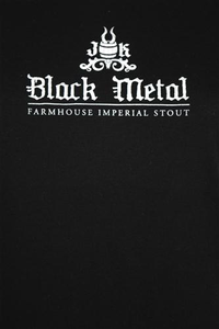Black Metal Women's Tee